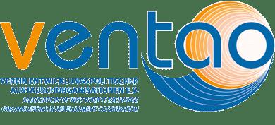 logo austauschorganisation ventao