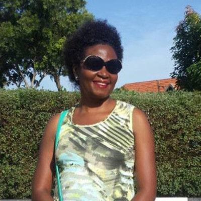 Trina Projektkoordinatorin im Freiwilligendienst