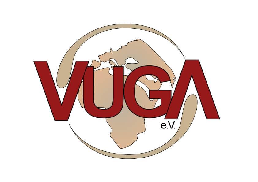 Logo Freiwilligendienst Vuga e.V.