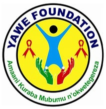 Logo weltwaerts Projekt Yawe