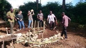 Umweltschutz Uganda