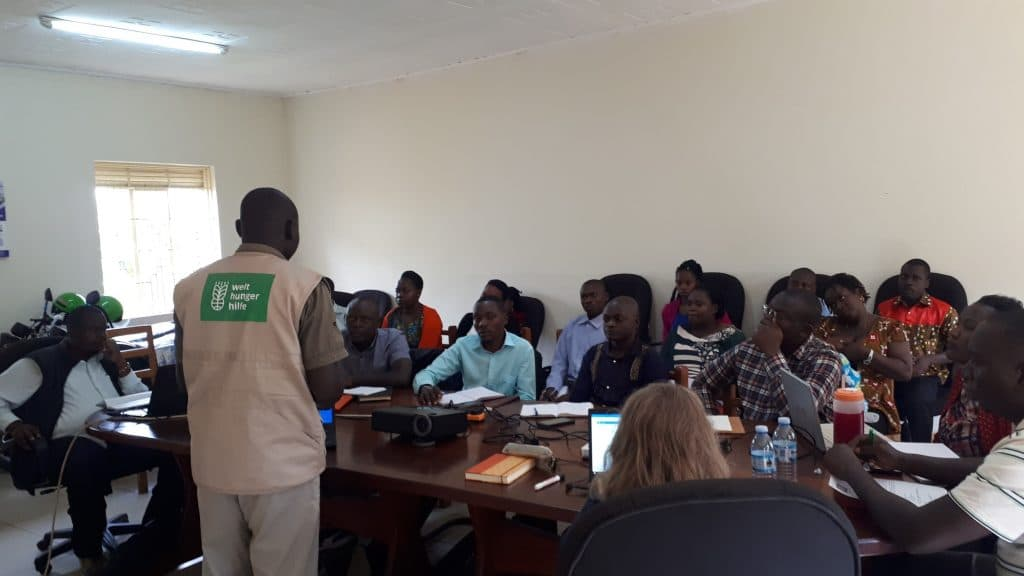 JESE meeting for the Green Colleges Initiative