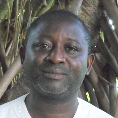Dr. Baita Francis Kiima Foods